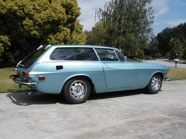 1000+ images about volvo p1800 on Pinterest | Brother ...