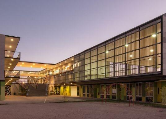 Colegio Terraustral del Sol, Maipu