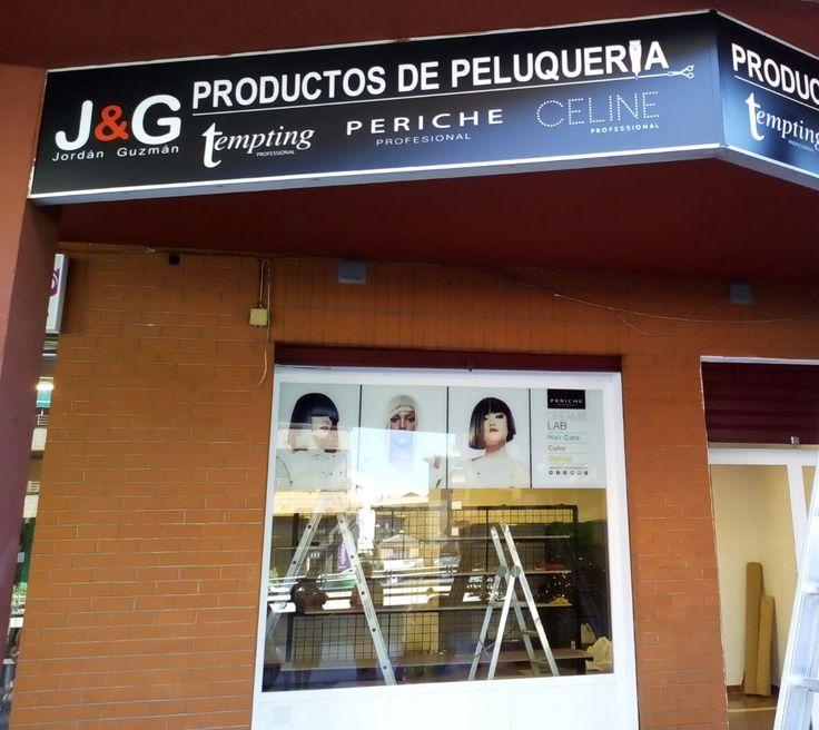 J&G Jordán & Guzmán en Granada con nuestro #DreamsLab. 😍