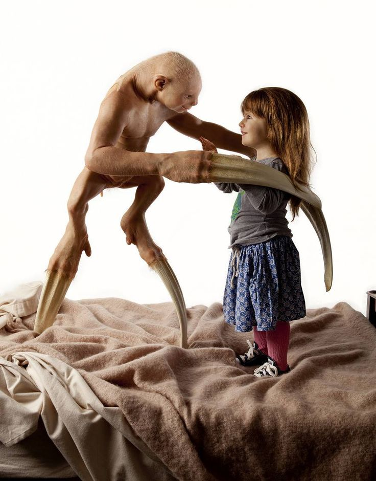 169 best Patricia Piccinini images on Pinterest ...