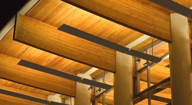 resultado de imagen de vigas madera laminada damm prat