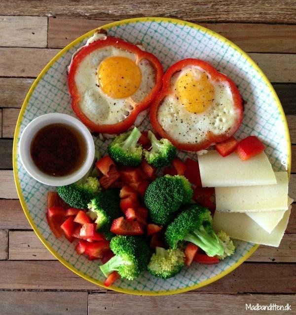 Breakfast LCHF