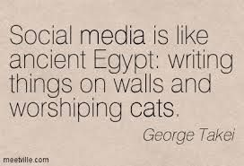 social media quotes - Google Search