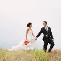 Steamboat Springs Wedding from Brinton Studios