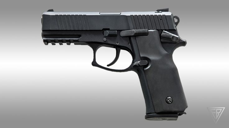 "FB PR-15 ""RAGUN"" http://fabrykabroni.pl/produkty/pistolety-samopowtarzalne/pr-15-ragun/ (1200×675)"