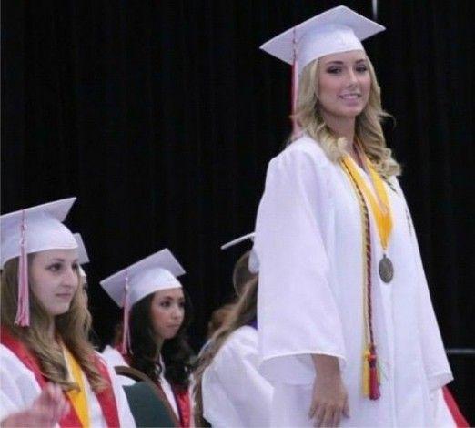 Filha de Eminem termina ensino médio com excelência http://angorussia.com/?p=20776
