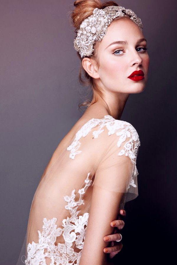Mejores 85 imágenes de Novias en Pinterest   Novias, Vestidos de ...
