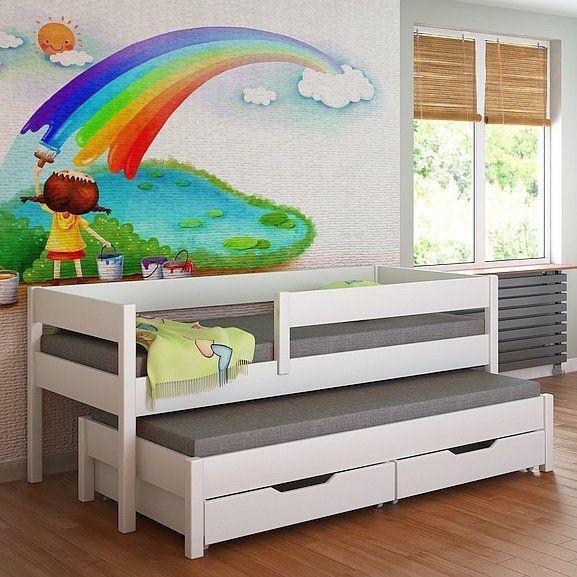 44 best Kinderzimmer images on Pinterest Child room, Baby room and - das moderne kinderzimmer