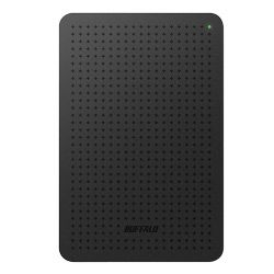 1TB Buffalo USB 3.0 Portable Hard Disk @Rs. 3959 | CromaRetail