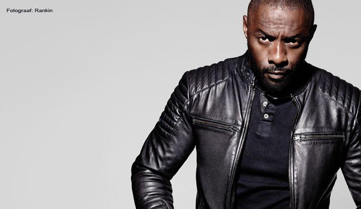 De Golden Globe-winnende acteur Idris Elba en het vooraanstaande Britse merk Superdry bereiden zich voor op de lancering van hun premium herencollecti...