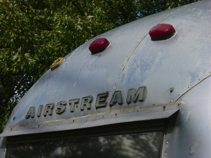 For Sale 1967 vintage Airstream Camper Trailer 1967
