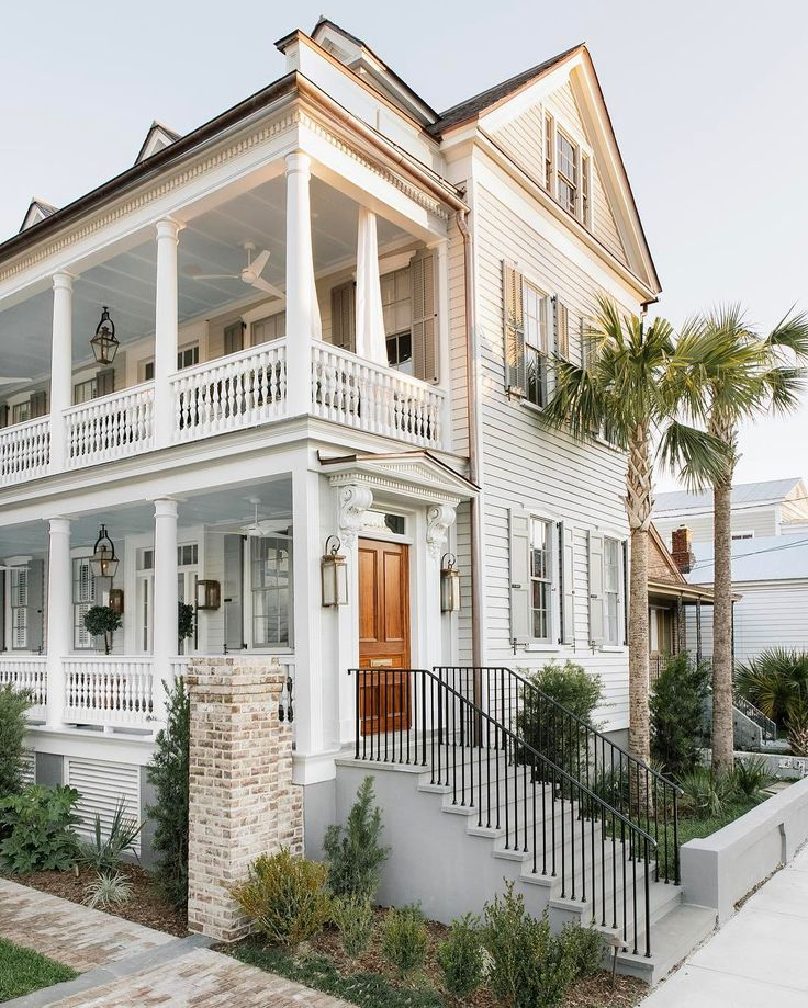 Charleston Sc Homes: 883 Best Beautiful Houses Images On Pinterest