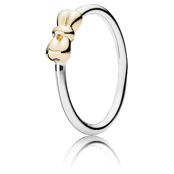 Pandora Ring Petite Schleife 190972
