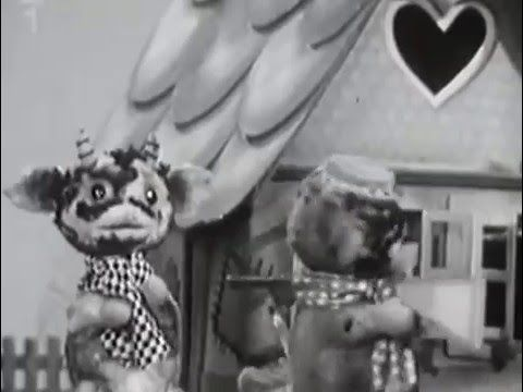 o vepriku a kuzleti 07 jak veprik a kuzle louskali orechy animovany  70'...