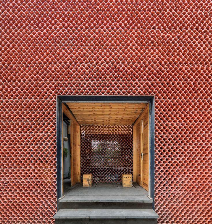 KOI CAFE by Farming studio http://www.archello.com/en/project/koi-cafe Photo by: Nguyen Thai Thach