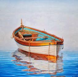 pinturas al oleo paisajes realistas oleo