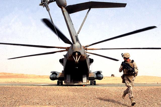 CH-53-E