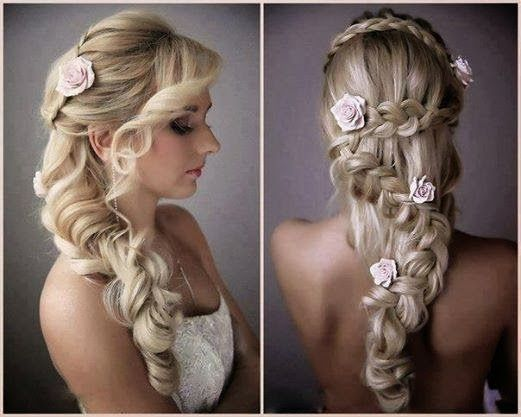 Hair style trends for ladies