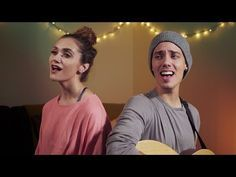 Watch: Happier, Cover By Leroy Sanchez and Alyson Stoner, song from ED SHEERAN.