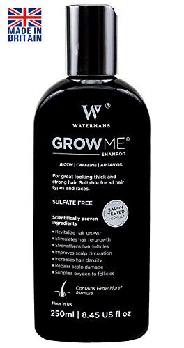 GroomNStyle | Top 5 Best Hair Loss Shampoo Reviews For Nov. 2016! Covers Organic To Home Made ,Volumizing To Thickening Shampoo - Hair Loss & Thinning Hair