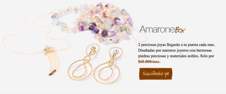 Amarone Jewels |