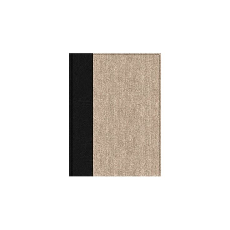 Apologetics Study Bible for Students : Holman Christian Standard Bible, Black/Tan LeatherTouch, Cloth,