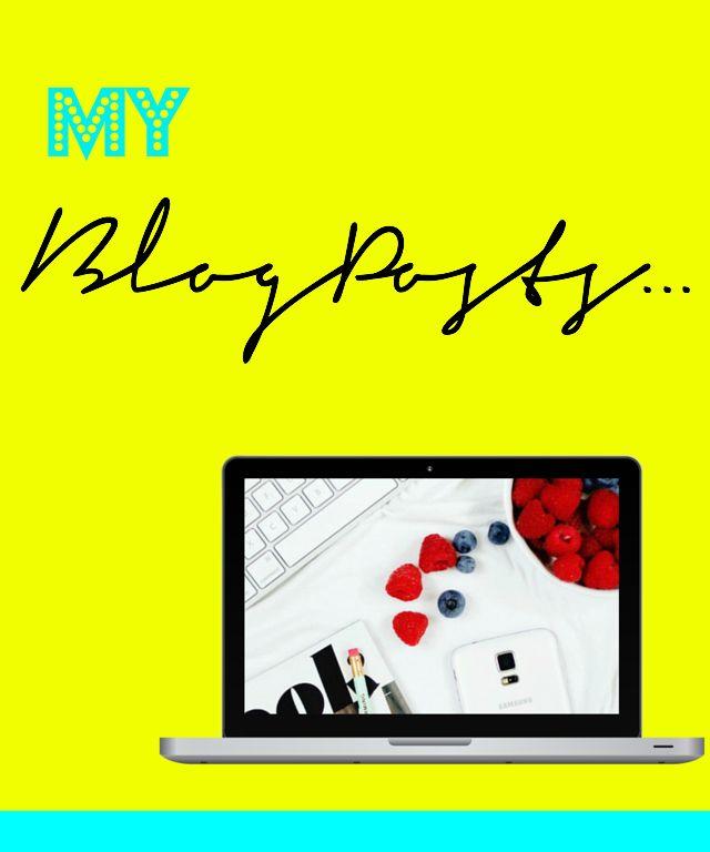 That's my Blog: http://antoanetavitale.com