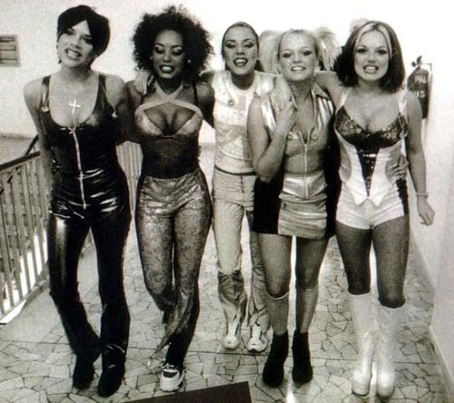 Love these bitches! watched this movie a thousand times (even thats probably an understatment)