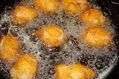dauphine potatoes recipe
