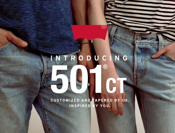 Nowe jeansy 501CT #jeans #ss15 #spring #summer #springsummer15 #new #newarrivals #newproduct #onlinestore #online #store #shopnow #shop #fashion #levis #liveinlevis #501 #501ct #customized #tapered