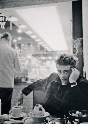 James Dean by lilbitcrazy                                                                                                                                                                                 More