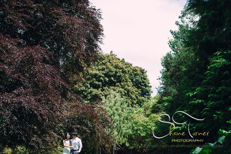 natural unposed engagement shoot shane turner photography