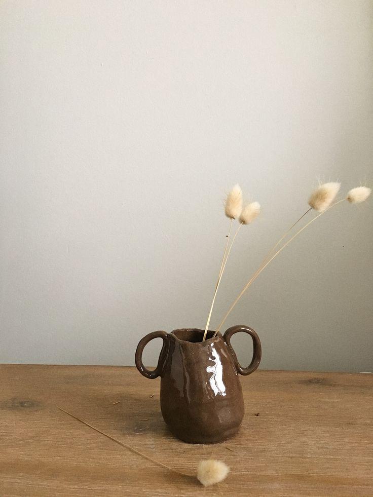 Vase  Makerie Ceramics Www.makerieceramics.com