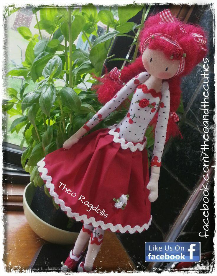 Theo Ragdolls - Cherry Rose (Arpi'S)