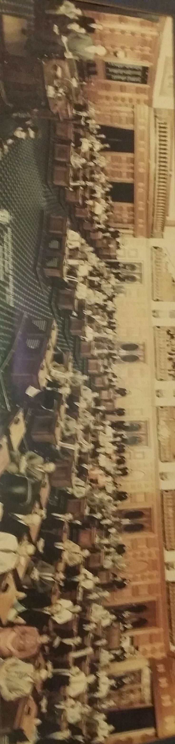 Massachusetts House of Representatives 1980