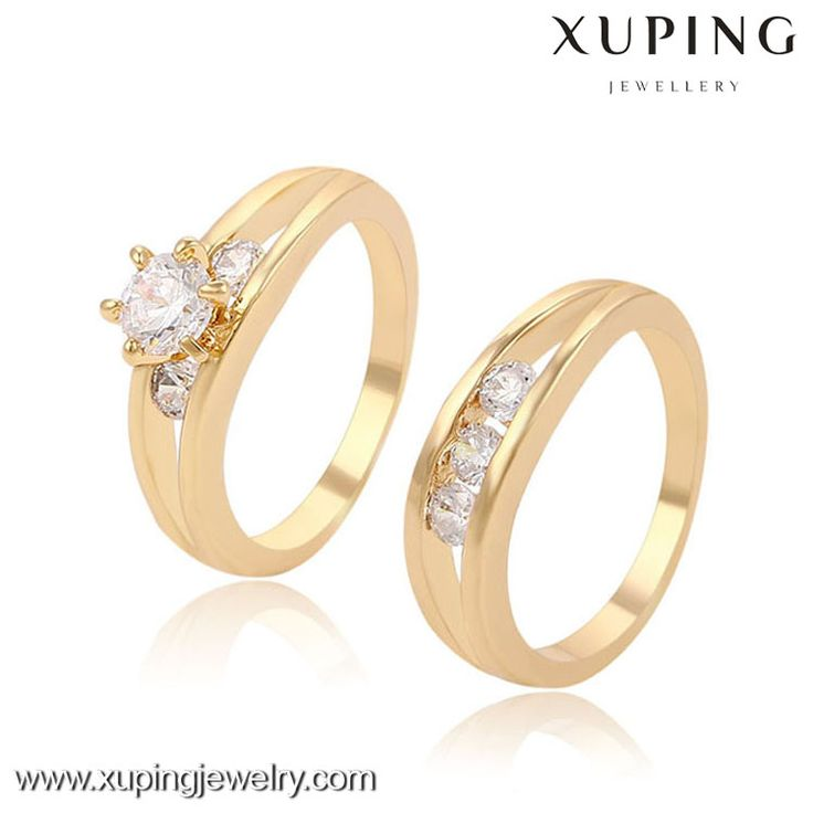 Xuping Finger Ring Latest Gold Ring Designs For Wedding Anniversary  Gifts#latest Gold Finger Ring