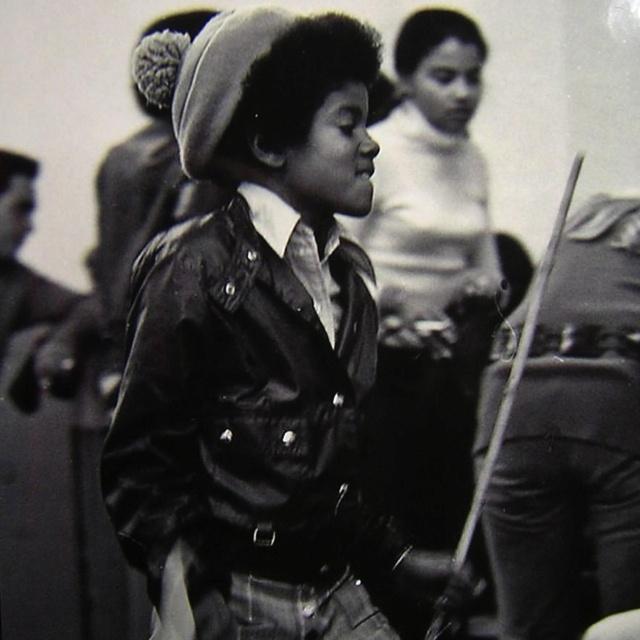 Young Michael Jackson. GoAnimate | 2d Animation |Cartoon Animation | Funny Animation |Tales From Slaughda City Ep #3 https://www.youtube.com/watch?v=W0uCtQbvwkg