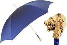 #Pasotti Ombrello Leone Oro #ombrelli #umbrellas