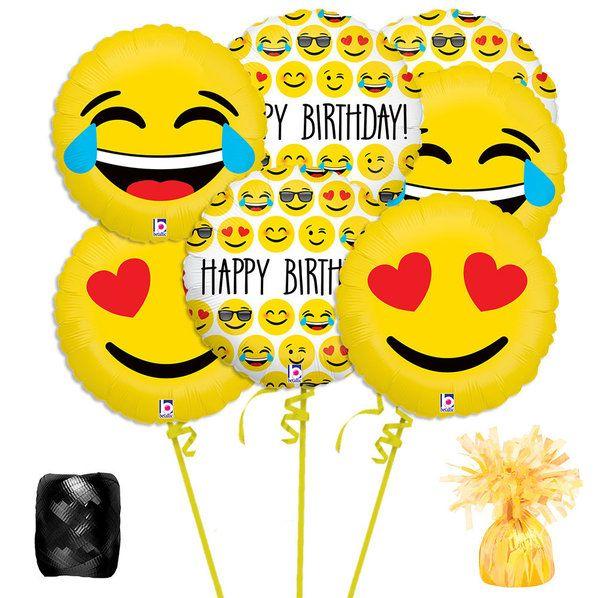 Best 25 Balloon Emoji Ideas Only On Pinterest
