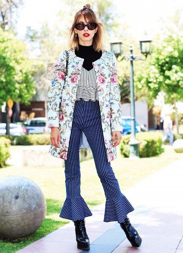 South American style bloggers to follow now: Le Freak es Chic