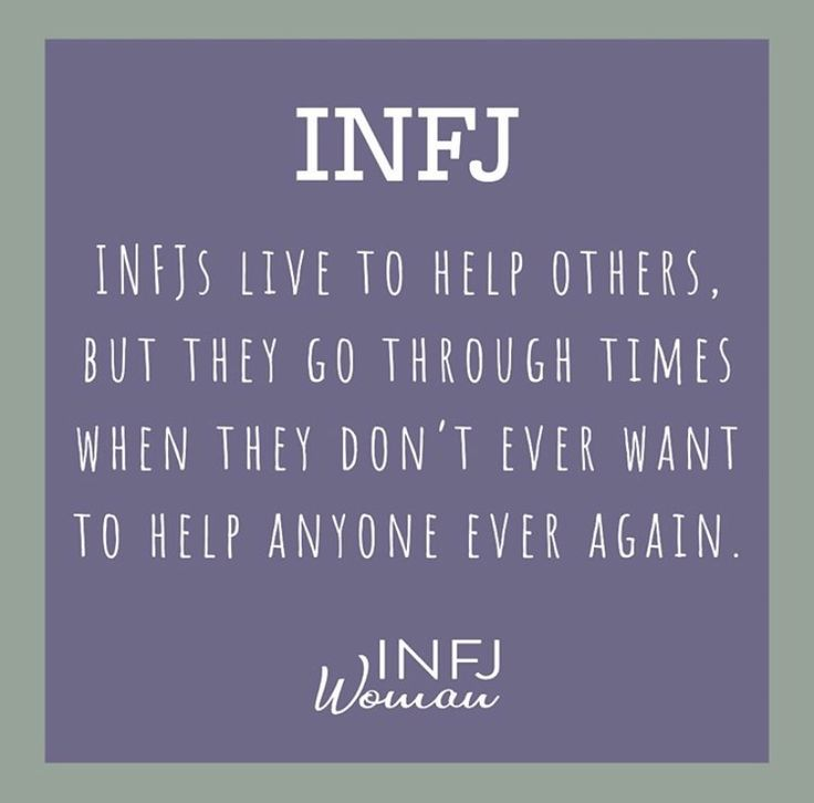 Pin by Amy on INFJ Infj personality, Infj traits, Infp