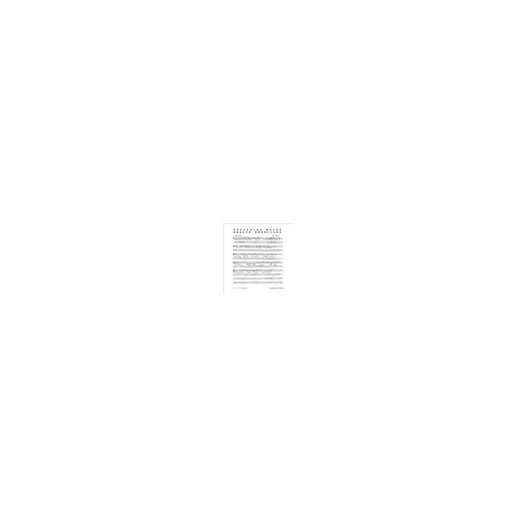 Christian Wolff - Berlin Exercises (Vinyl)