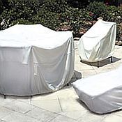 Custom Outdoor Patio Furniture and Patio Accessory Covers. Protect your patio furniture and keep it clean for when you are ready to use it.
