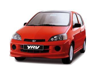 Daihatsu YRV '2000–05