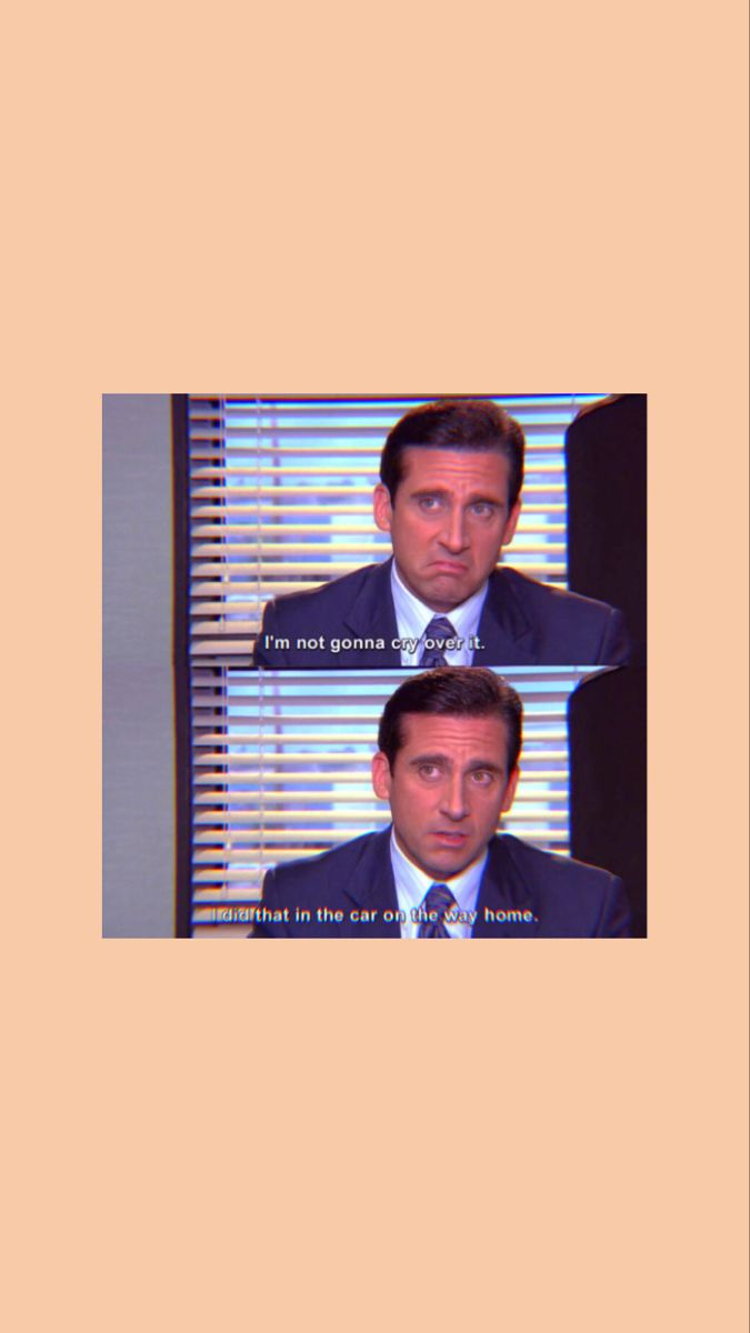 The Office Quotes Aesthetic Wallpaper Office Wallpaper Office Jokes Iconic Wallpaper