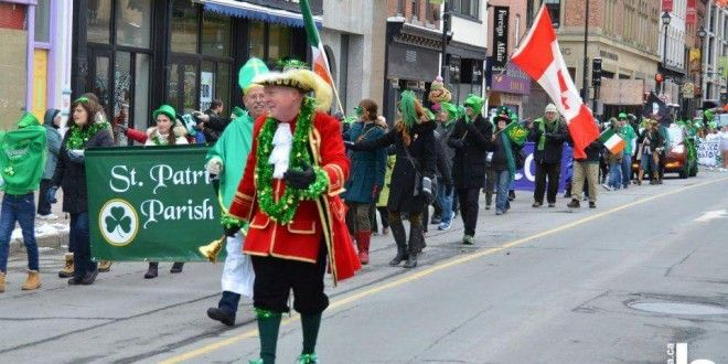 🆕 | News | Traffic Delays – 10­th annual Saint Patr­ick's Day Parade: The Halifax Regional Municipality is advi­sing residents that… #News_