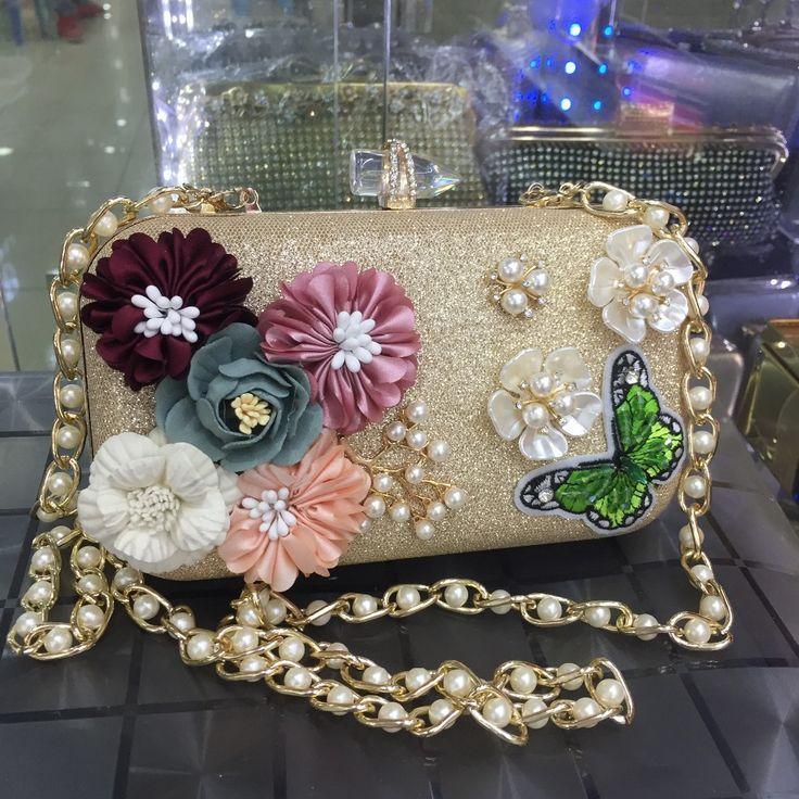 Diamond Shell Shape Bag //Price: $53.99 & FREE Shipping //     #classybags