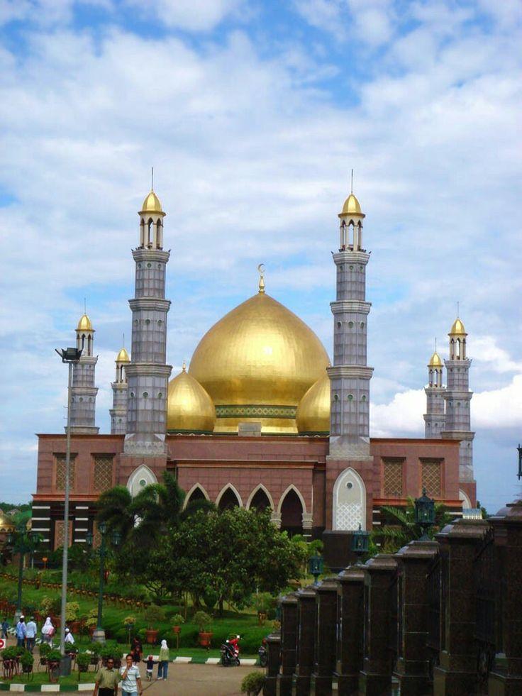 Masjid Kubah Mas, Jakarta