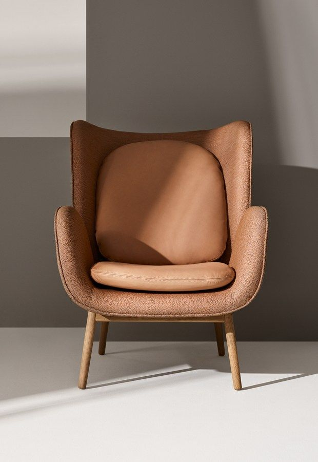 My Top Picks From The Stockholm Furniture Fair 家具单体
