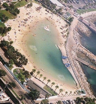 Seaside Lagoon Redondo Beach The World I Ve Seen In 2018 Pinterest And Hermosa